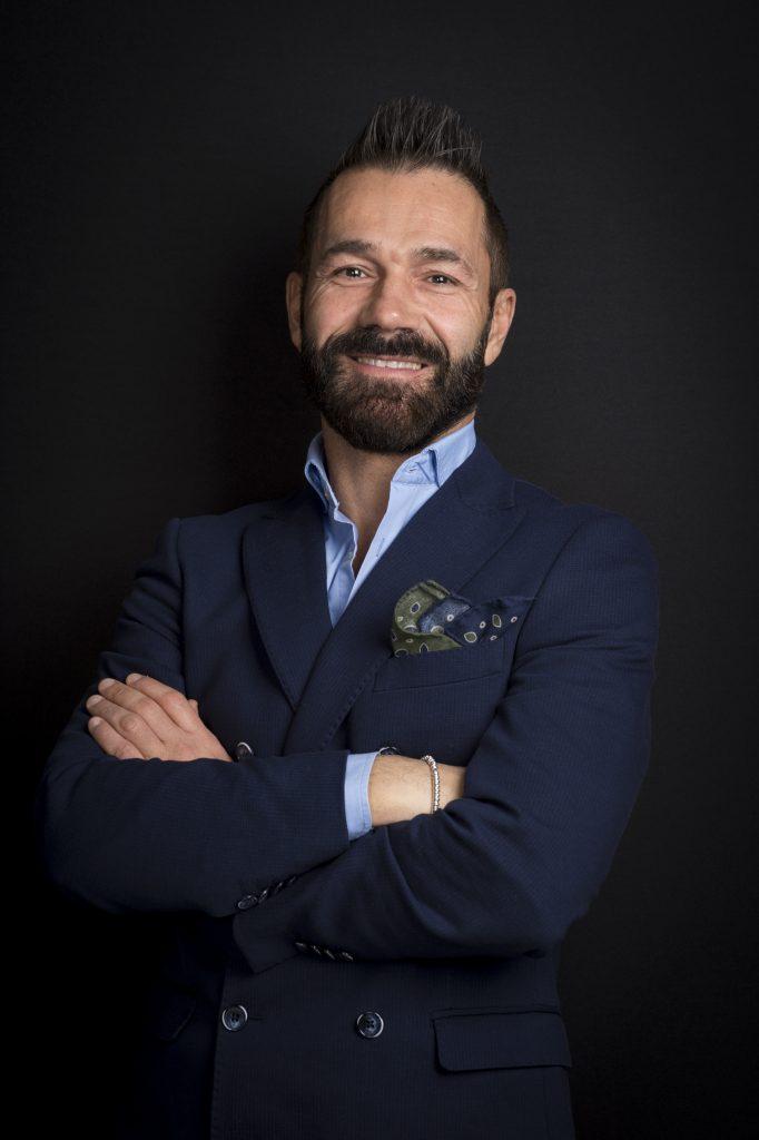 Alessandro D'Urbano, direttore vendite