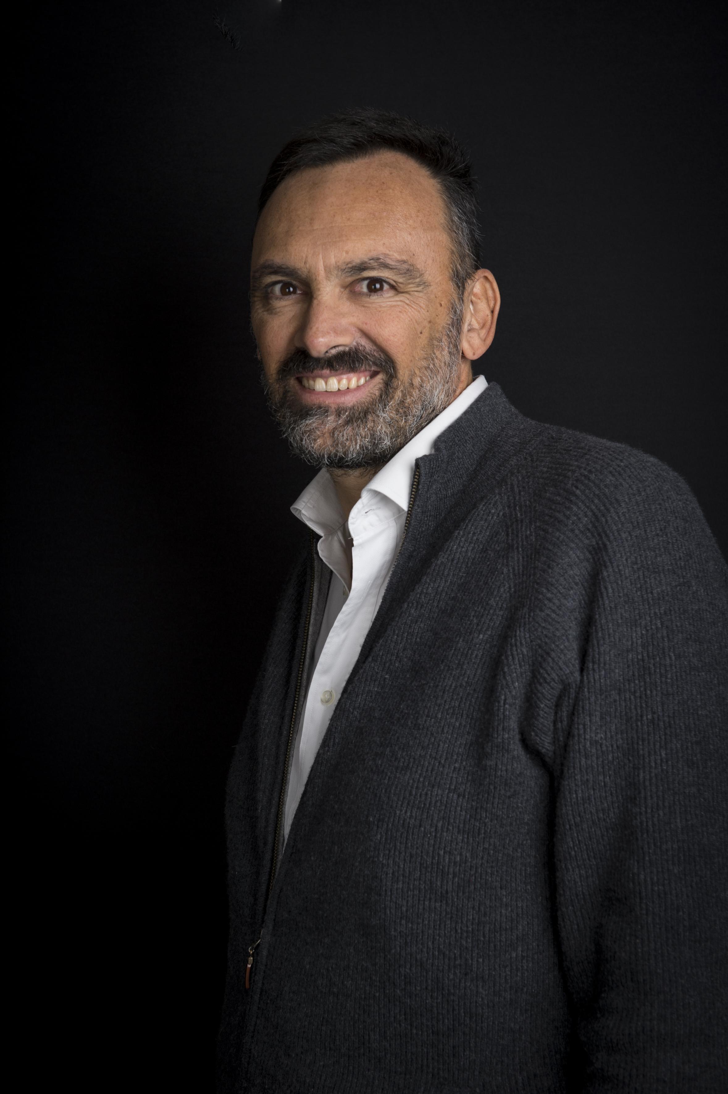 Alberto Nava