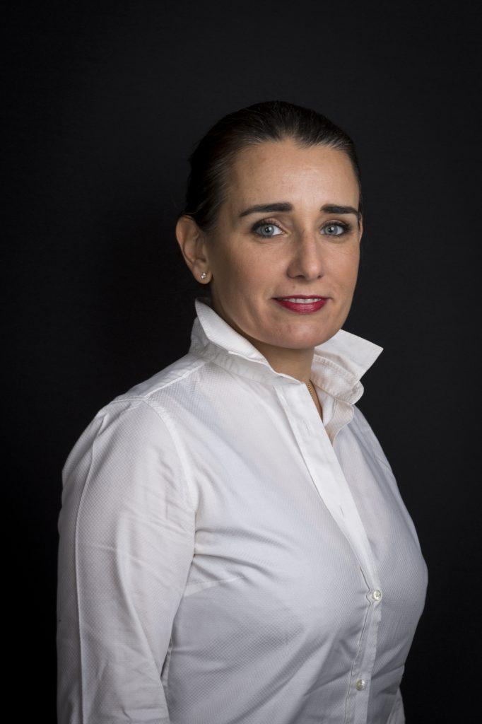 Ilaria Cecchini, Chief Tasting Officer