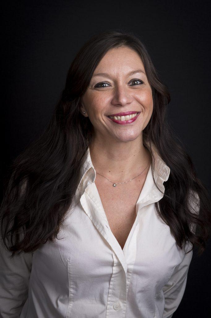 Simona Ferrari, responsabile operations
