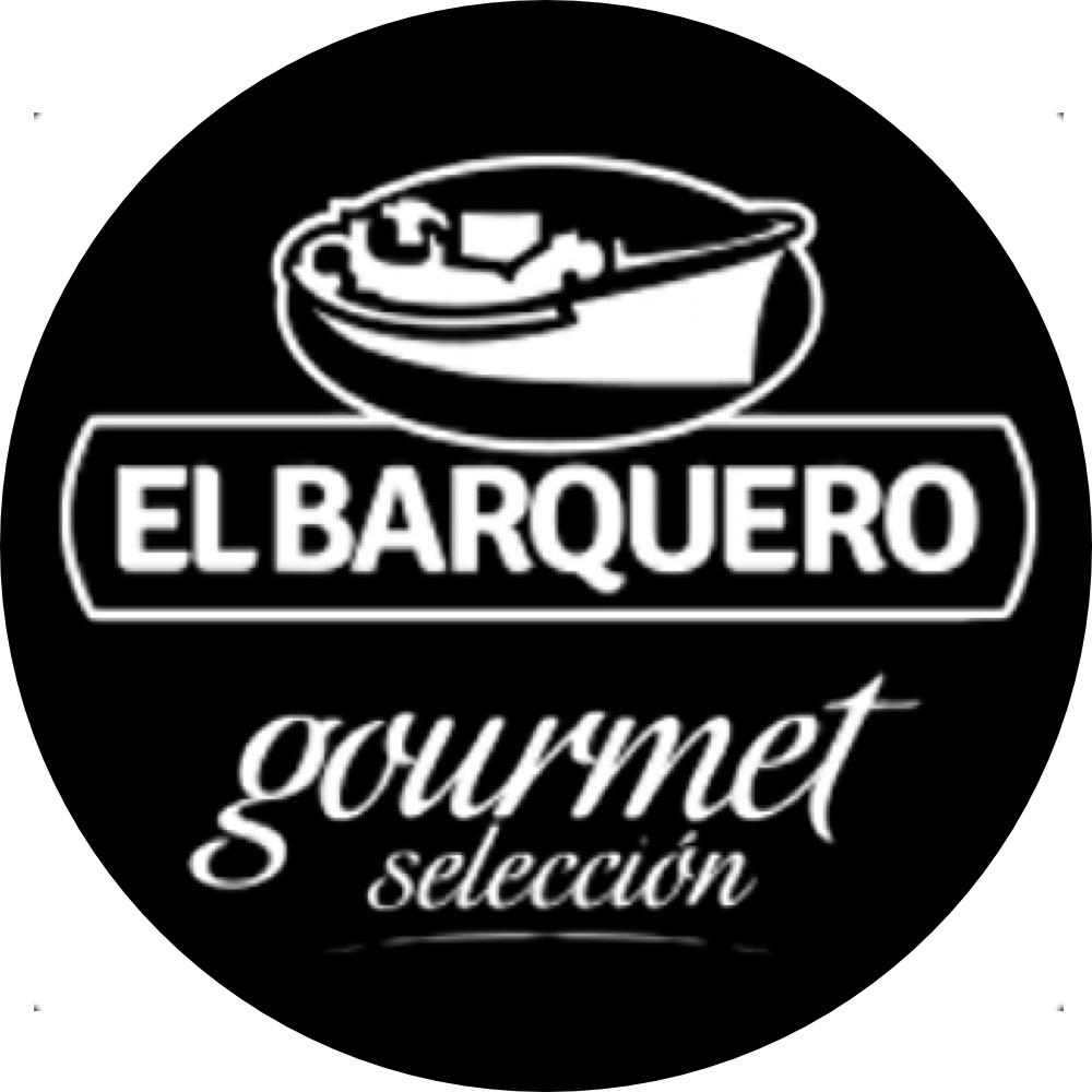 El Barquero baccalà logo