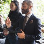 Alessandro direttore vendite La Fenice