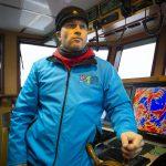 Capitano in barca 2