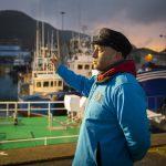 capitano porto santona